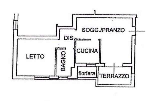 Vendita  bilocale Zola Predosa Via Gesso 1 846524