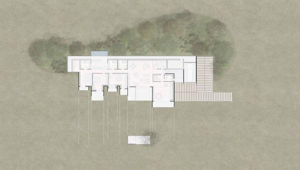 Villa 5 locali in vendita a Reggio nell'Emilia (RE)-7