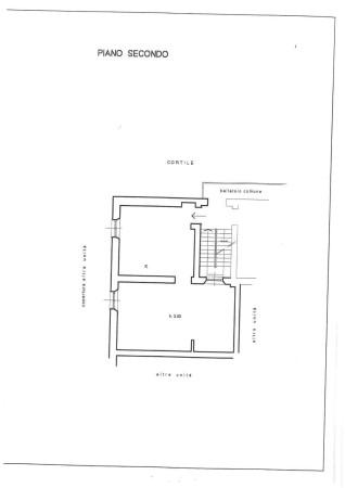 Vendita  bilocale Corsico Via Cavour 1 995917
