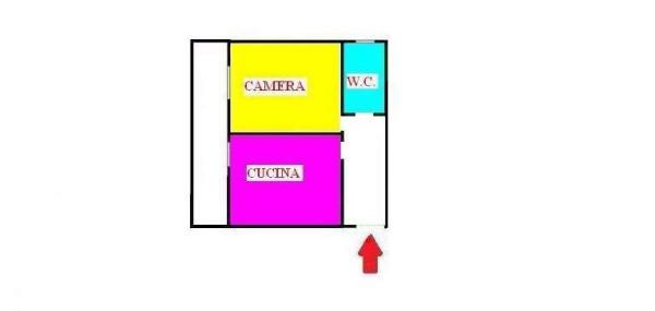 Affitto  bilocale Bossolasco Corso Travaglio 1 997822