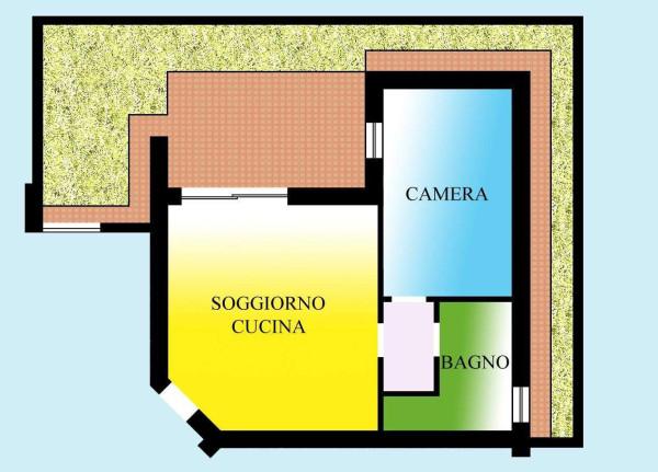 Vendita  bilocale Sona Via San Francesco 1 1003015
