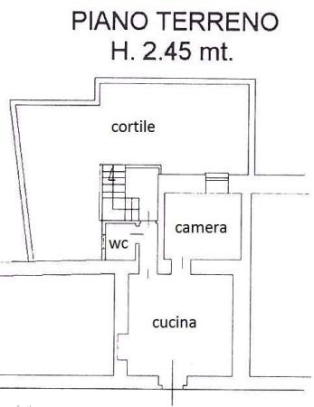Vendita  bilocale Pinasca Strada Statale 23 Del Colle Di Sestriere 1 1035355