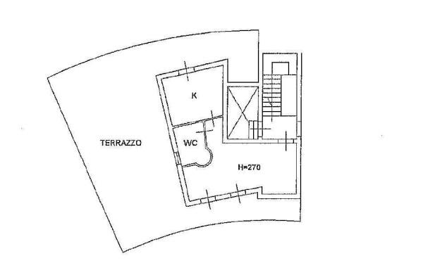 Vendita  bilocale Caserta Via Martiri Di Bellona 1 1003913