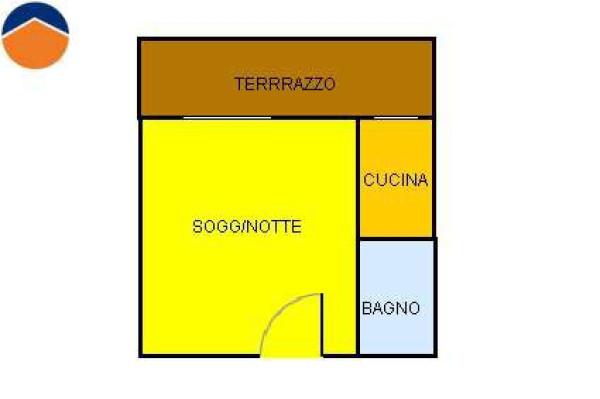 Vendita  bilocale Montesilvano Via Garigliano, 9 1 1004031