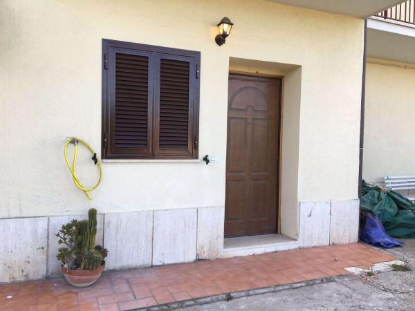 Vendita  bilocale Mentana Via Etruria 1 1003480