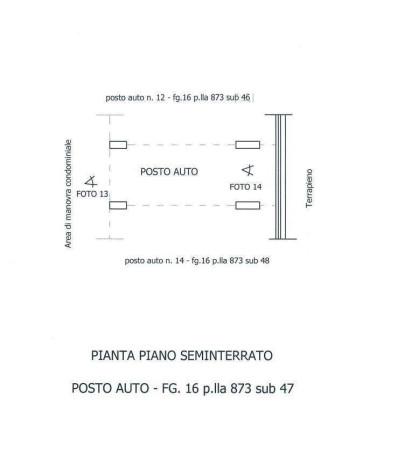 Vendita  bilocale Marino Via Angelo Bassini 1 1011101
