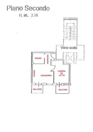 Affitto  bilocale Alba Corso Bra 1 1012048