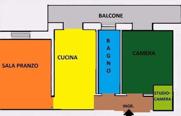 Vendita  bilocale Bisceglie Via Pasubio 1 856858