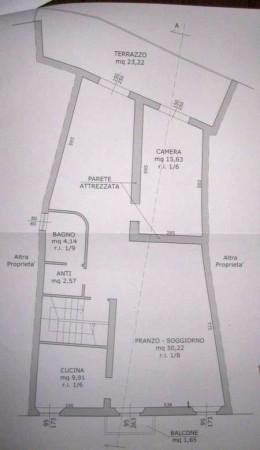 Affitto  bilocale Roncofreddo Via Cesare Battisti 1 1015279