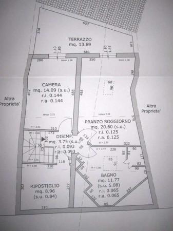 Affitto  bilocale Roncofreddo Via Cesare Battisti 1 1015290