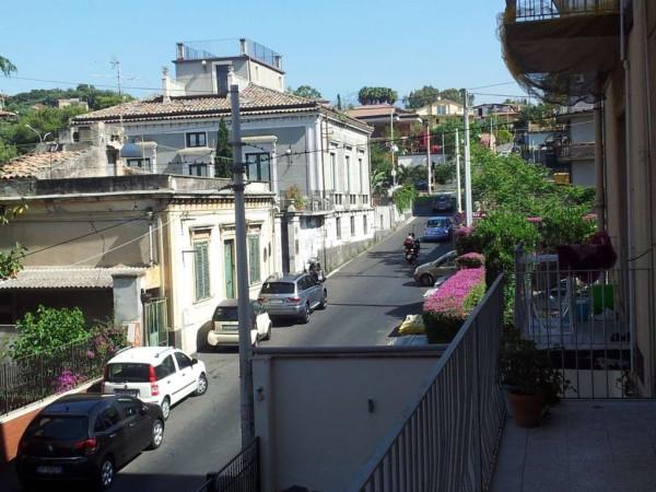 Vendita  bilocale Catania Via Galermo 1 1015313