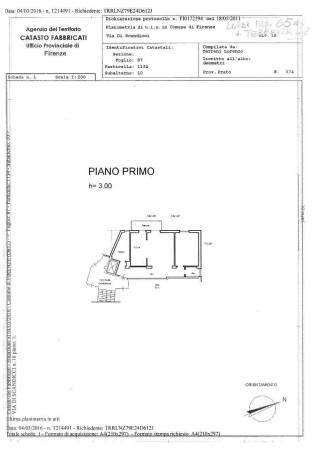 Vendita  bilocale Firenze Via Di Scandicci, 16 1 1034204