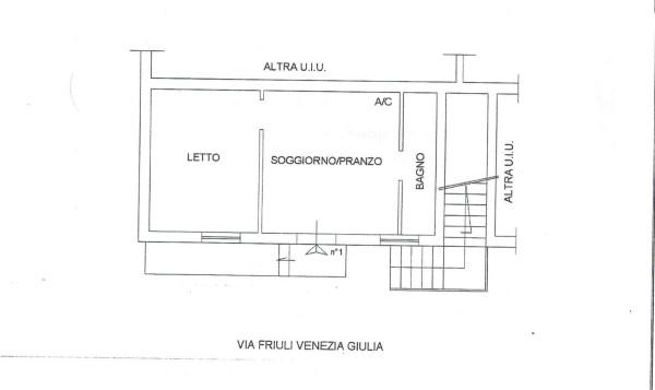 Vendita  bilocale Genzano di Roma Via Giulia Friuli Venezia 1 1062293