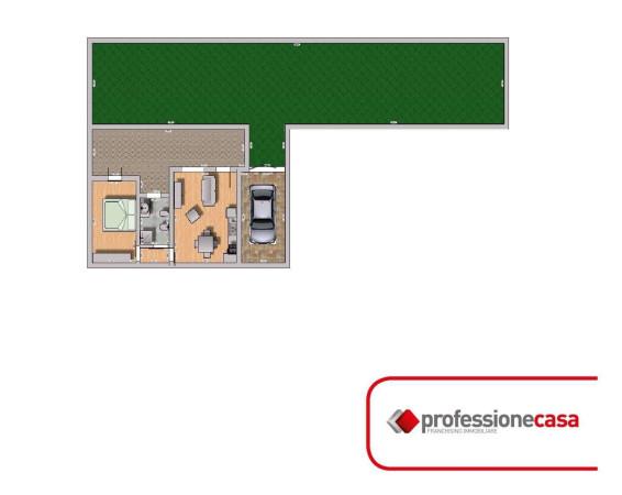 Vendita  bilocale Anzio Via Della Stazione 1 1026647