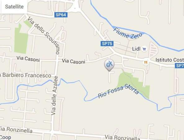 Vendita  bilocale Mogliano Veneto Via Martiri Delle Foibe 1 1027805