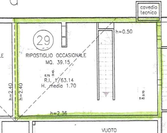 Vendita  bilocale Savignano sul Rubicone Savignano Sul Rubicone 1 1030171
