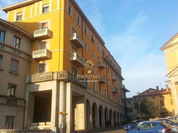 Vendita  bilocale Missaglia Via Giacomo Matteotti 1 1035616