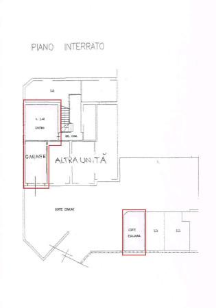 Vendita  bilocale Torbole Casaglia Via Luigi Pasteur 1 900731