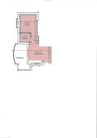 Vendita  bilocale Montesilvano Via E. Alessandrini 1 1026526