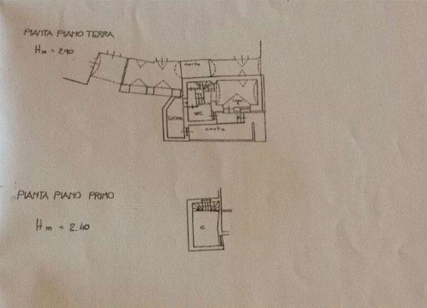 Vendita  bilocale Vado Ligure Via Peluffo 1 1042525
