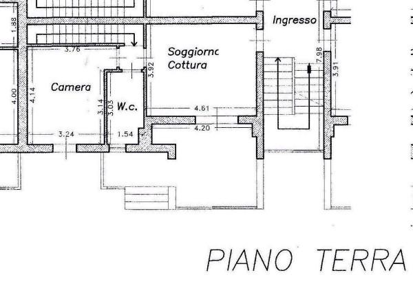 Vendita  bilocale Lucca Via Della Polveriera 1 1049454
