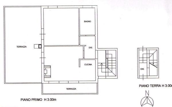 Affitto  bilocale Lucca Via Stefano Tofanelli 1 1050344