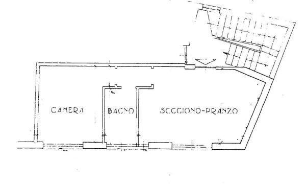 Vendita  bilocale Sanremo  1 1051905