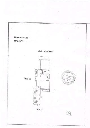 Vendita  bilocale Palermo Via Sampolo, 412 1 1060249