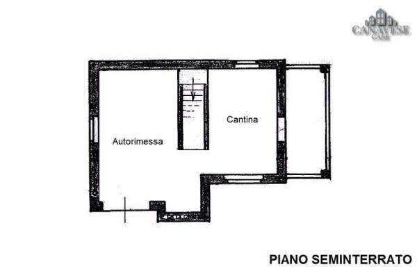 Vendita  bilocale Busano Via Rolando Perino 1 1062540