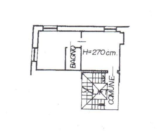 Vendita  bilocale Toscolano Maderno  1 1061207