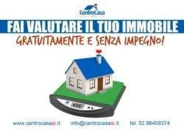 Trilocale in vendita a Garbagnate Milanese