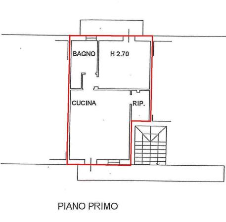 Vendita  bilocale Castelnuovo del Garda Via Risorgimento 1 1065739