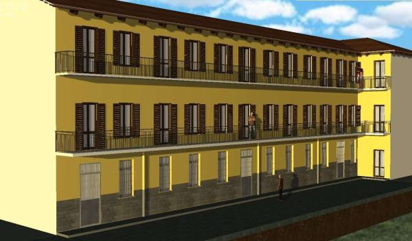 Vendita  bilocale Venaria Reale Via Rolle Pietro 1 1065718