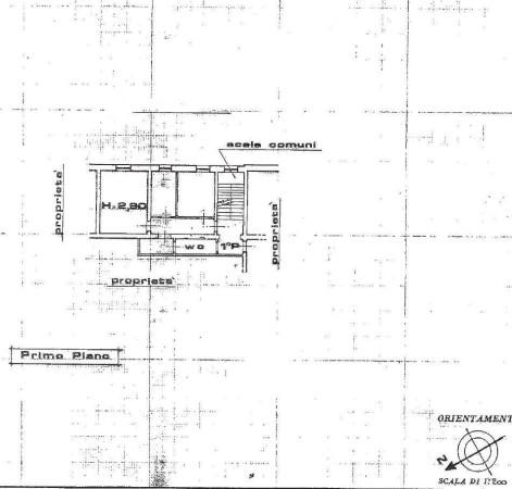 Vendita  bilocale Ossona Piazza Litta Modigliani 1 1068345