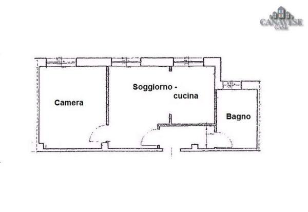 Vendita  bilocale Castellamonte Via Don Severino Bertola 1 1068806