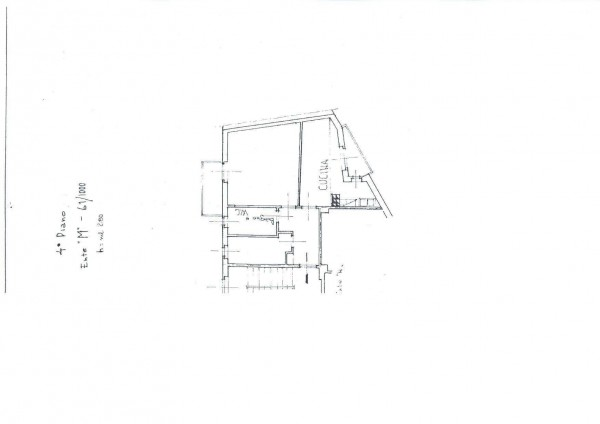 Vendita  bilocale Trieste  1 1068899
