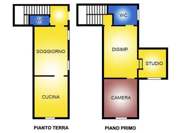 Vendita  bilocale Carmignano di Brenta Via Vegri Vecchia 1 1033690