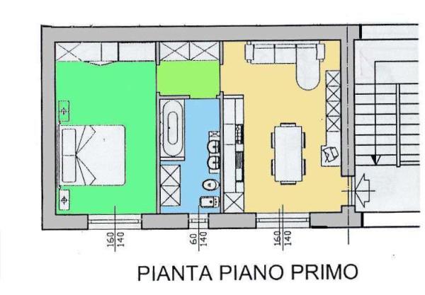 Affitto  bilocale Parabiago Via Montebello 1 1076252