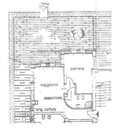 Vendita  bilocale Gassino Torinese Via Biella 1 1002990
