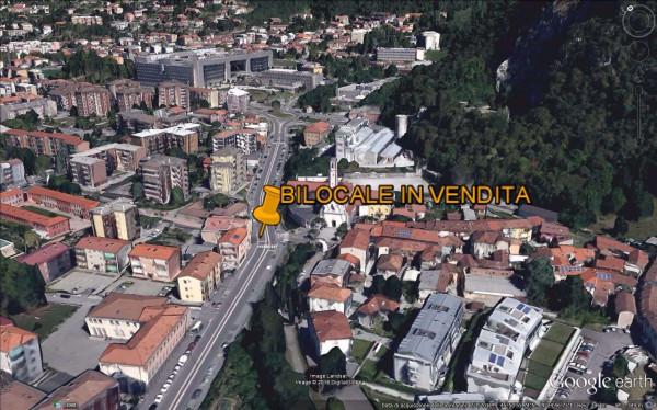 Vendita  bilocale Lecco Via Tonio Da Belledo 1 1078834
