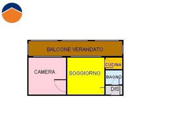 Vendita  bilocale Montesilvano Via Leopardi, 2 1 1079468