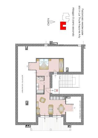 Vendita  bilocale La Thuile Frazione Arly 1 1081086