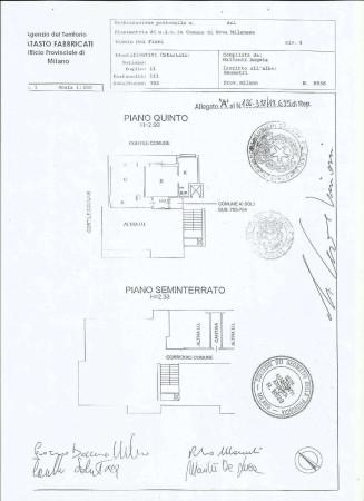 Vendita  bilocale Nova Milanese Vicolo Fiori 1 1079855