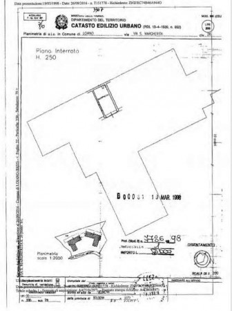 Vendita  bilocale Loiano Via Santa Margherita 1 1081511