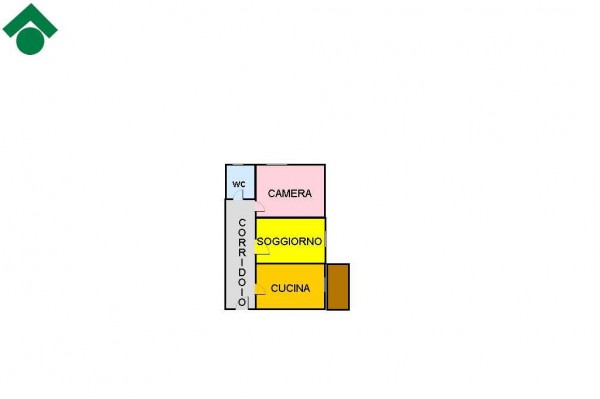 Vendita  bilocale L Aquila Via Luigi Falconi, 67 1 1084202