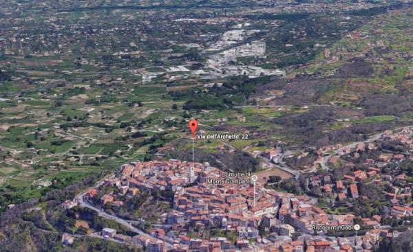 Vendita  bilocale Monte Compatri Via Dell'archetto 1 1084561