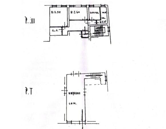 Vendita  bilocale Venezia Calle Dei Ormesini 1 1087835