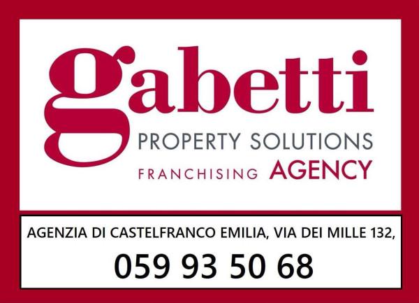 Vendita  bilocale Castelfranco Emilia  1 1077179