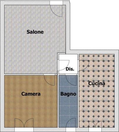 Vendita  bilocale Guidonia Montecelio Via Giosué Carducci 1 1085111