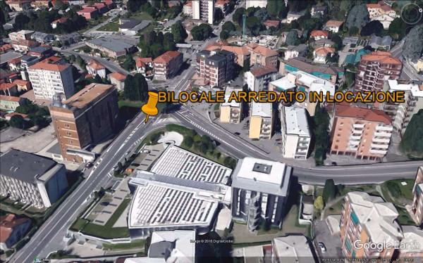 Affitto  bilocale Lecco Viale Adamello 1 1090425